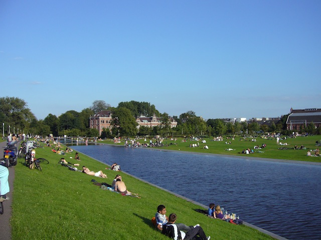 Westerpark