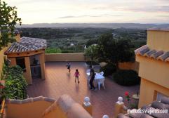 Casa rural a los pies del Benicadell