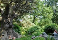 De Efteling: Un Parque Temático de cuento