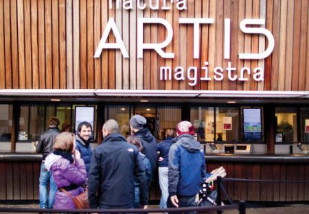 Artis Amsterdam con niños